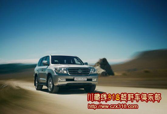 成都租越野车去川藏线旅游