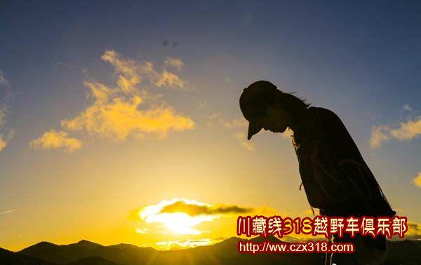 川藏线夏季自驾攻略