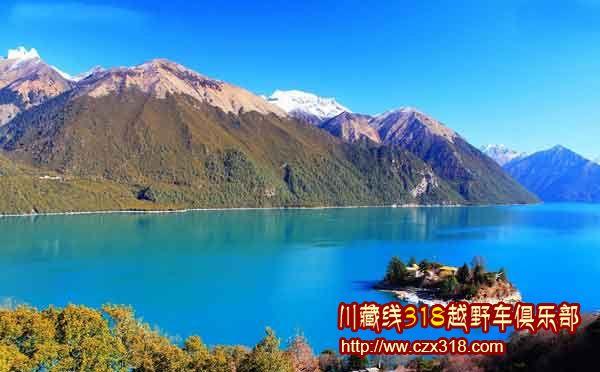 川藏南线自驾游游记——巴松错