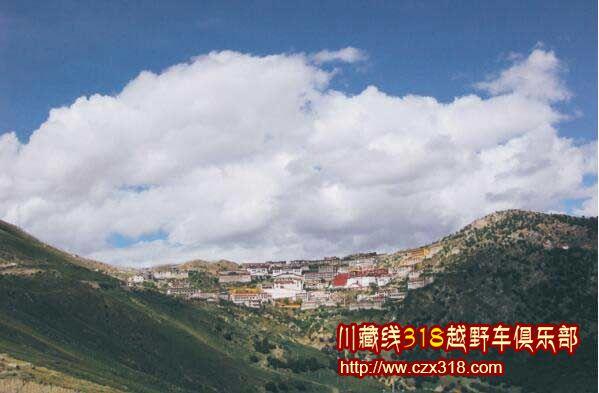 西藏寺庙2