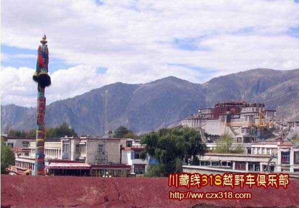 西藏寺庙3