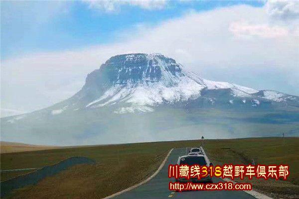 西藏自驾旅游