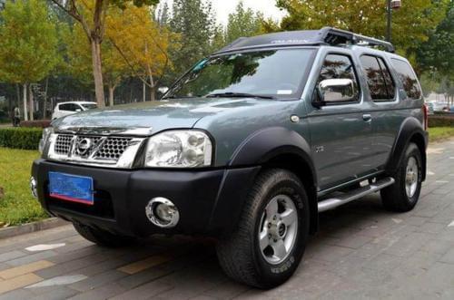 帕拉丁川藏线租车