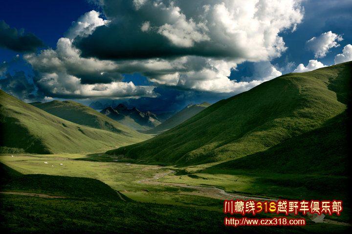 久治大草原