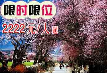 史无前例!2018川藏行 318越野车俱乐部巨大福利特惠来袭!