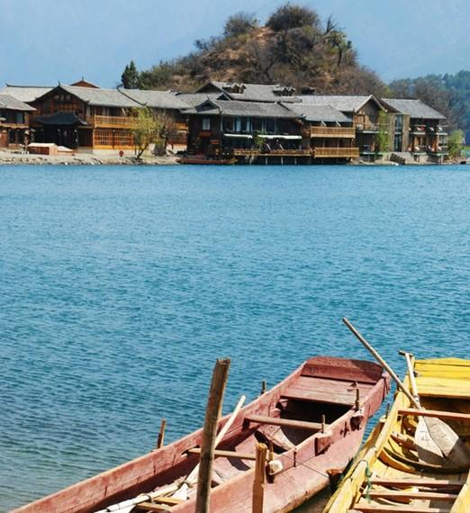 春节泸沽湖逍遥游-川藏线318旅游网