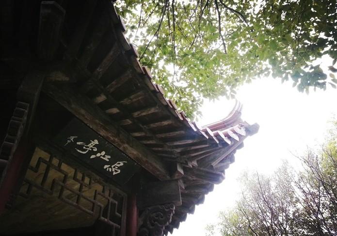 江亭怨.乌江亭 - 青杨 - 水村山郭酒旗风