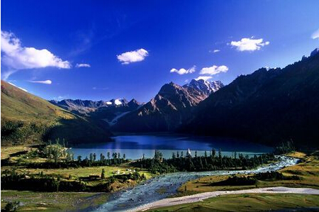 318国道自驾旅游攻略-川藏线318旅游网