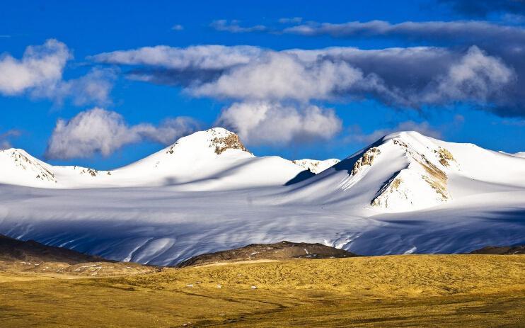 魅力川藏线,震撼心灵的美景-川藏线318旅游网