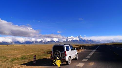 川藏线租车自驾游疑难解答汇总-川藏线318旅游网