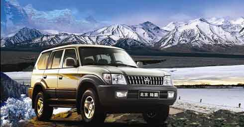 成都租车到西藏费用 川藏路线 第1张