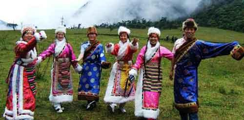 川藏线旅游必知藏区风俗禁忌 川藏路线 第1张