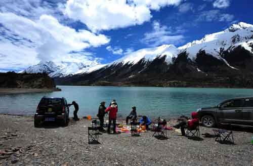 川藏线租越野车冬季大降价-川藏线318旅游网